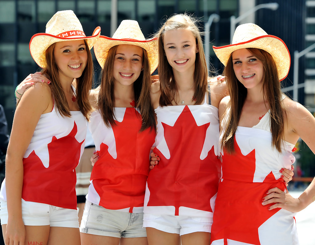 Your guide to Canada Day celebrations in and around Calgary