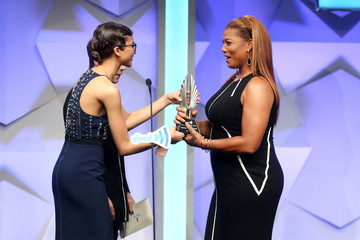 Queen Latifah 27th Annual GLAAD Media Awards - Show