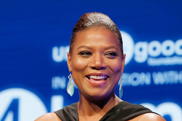 Queen Latifah 2nd Annual unite4:humanity Presented By ALCATEL ONETOUCH - Show