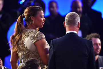 Queen Latifah 18th Annual Hollywood Film Awards - Show