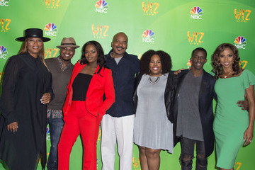 Queen Latifah Television Academy Event For NBC's 'The Wiz Live!'