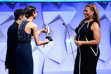 Queen Latifah Dinner and Show - 27th Annual GLAAD Media Awards
