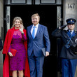 Queen Maxima Dutch Royal Family Attends Prince Claus Award Ceremony In Amsterdam