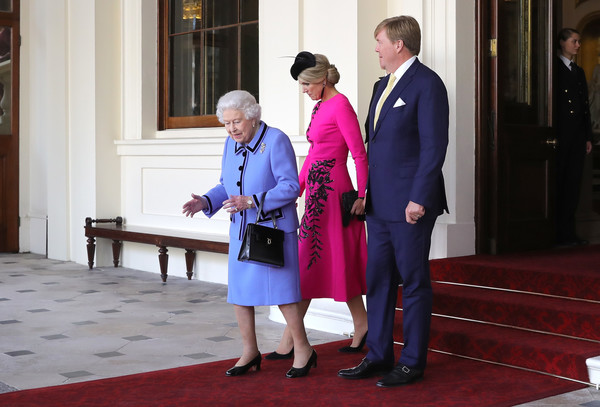 State Visit Of The King And Queen Of The Netherlands - Day Two