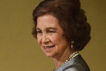 Queen Sofia Princesa de Asturias Awards 2016 - Day 2