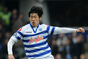 Ji-Sung Park Photos Photo