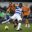 Nedum Onuoha Steven Fletcher Photos