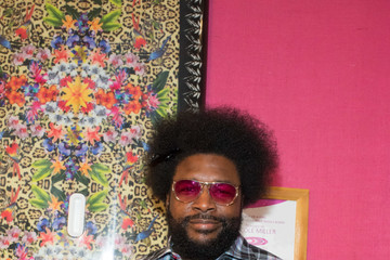 Questlove Sixth Annual Hamptons Paddle & Party for Pink to Benefit Breast Cancer Research Foundation
