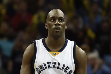Quincy Pondexter Biography
