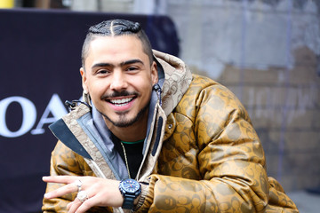 Quincy Brown Street Style - Day 6 - New York Fashion Week February 2020