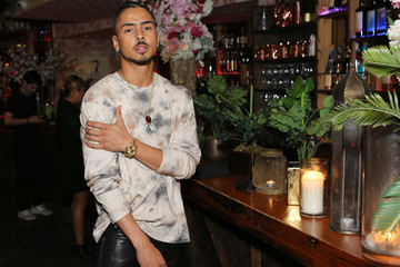 Quincy Brown Diesel X A-Cold-Wall Dinner