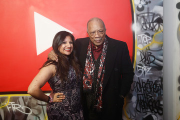 Quincy Jones YouTube Brings The BOOM BAP to New York City With Lyor Cohen, Nas, Grandmaster Flash, Q-Tip, Chuck D, and Fab 5 Freddy