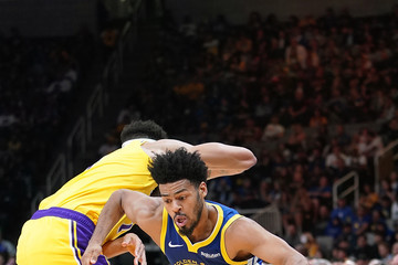 Quinn Cook Los Angeles Lakers v Golden State Warriors