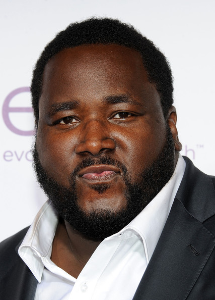 Quinton Aaron Pictures - In Touch Weekly's 5th Annual 2012 ...