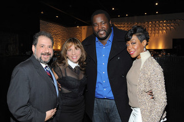 Quinton Aaron The Creative Coalition DC Statehood Dinner