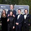 Quirin Berg 76th Annual Golden Globe Awards - Arrivals