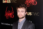 'Horns' Premieres in NYC