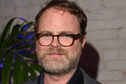 Actor Rainn Wilson attends the RBC Hosted 'Blackbird' Cocktail Party At RBC House Toronto Film Festival 2019 on September 06, 2019 in Toronto, Canada.