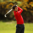 Adam Taylor RCW2010 Welsh Open Young PGA Professional Championship - Day One