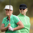 Pat Bradley RR Donnelley LPGA Founders Cup - Round Three