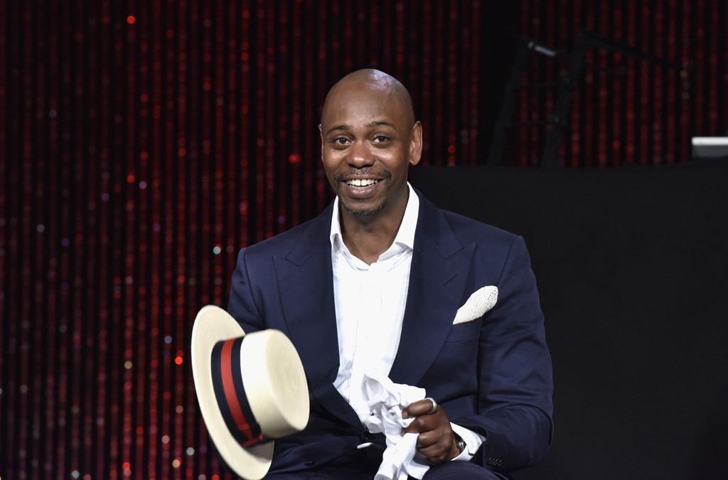 What the What? Dave Chappelle Will Join Lady Gaga & Bradley Cooper in the 'A Star Is Born' Remake