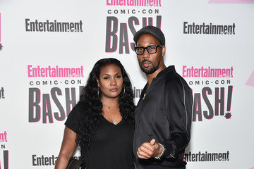 RZA Entertainment Weekly Hosts Its Annual Comic-Con Party At FLOAT At The Hard Rock Hotel In San Diego In Celebration Of Comic-Con 2018 - Arrivals