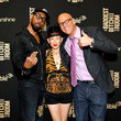 RZA The Launch Of Sophia Chang's Audio Memoir 'THE BADDEST BITCH IN THE ROOM'