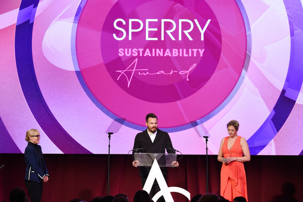 Accessories Council Hosts The 23rd Annual ACE Awards - Inside