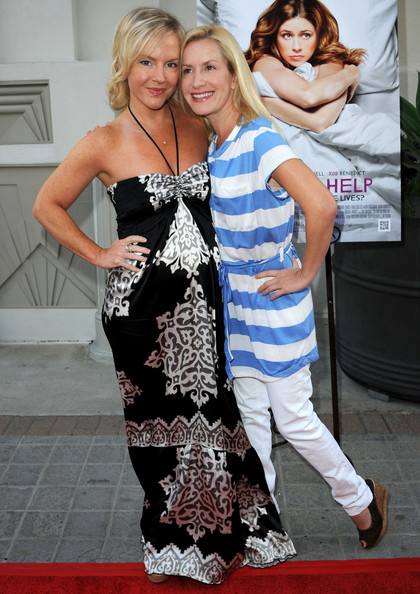 """Premiere Of Freestyle Releasing's """"A Little Help"""" - Arrivals"""