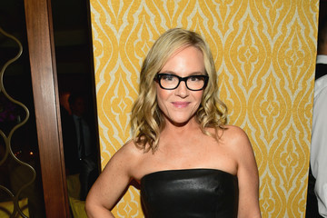 Rachael Harris HBO's Official Golden Globe Awards After Party - Inside