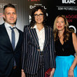 Rachael Horovitz Montblanc and the Cinema Society Host a Screening of Sony Pictures Classics' 'Maggie's Plan' - Arrivals