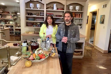 Rachael Ray John Cusimano Food Network & Cooking Channel New York City Wine & Food Festival presented by Capital One