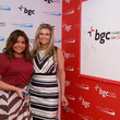Rachael Ray Annual Charity Day Hosted By Cantor Fitzgerald, BGC, And GFI - BGC Office - Arrivals