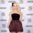 Racheal Lynn Woodward Arrivals at the ASCAP Country Music Awards