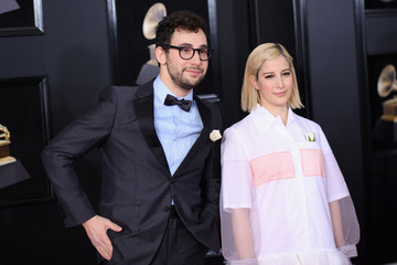 Rachel Antonoff 60th Annual GRAMMY Awards - Red Carpet