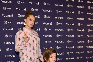 Rachel Bloom Cameron Esposito Vulture Festival Presented By AT&T - DAY 2