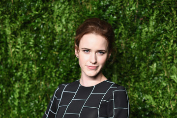 Rachel Brosnahan 13th Annual CFDA/Vogue Fashion Fund Awards - Arrivals