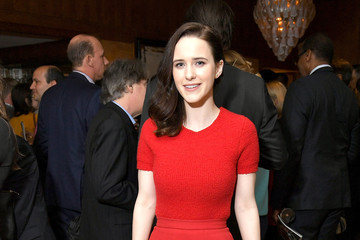 Rachel Brosnahan The 77th Annual Peabody Awards Ceremony - After Party