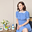 Rachel Brosnahan Cetaphil Continues Partnership With Rachel Brosnahan As Celebrity Spokesperson And Creative Consultant