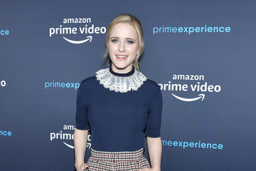 """Rachel Brosnahan Amazon Prime Experience Hosts """"The Marvelous Mrs. Maisel"""" FYC Screening And Panel"""