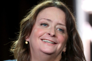 Rachel Dratch 2017 Winter TCA Tour - Day 6