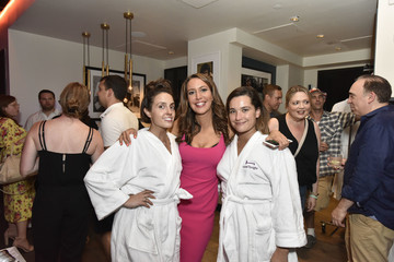 Rachel Feinstein HotelTonight Hosts A Threeday-Themed Bachelor/ette Party For The Star Of Their 'Let's Have A Threeday' Campaign