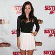 Rachel G. Fox 'Sister Act' Opening Night in Hollywood