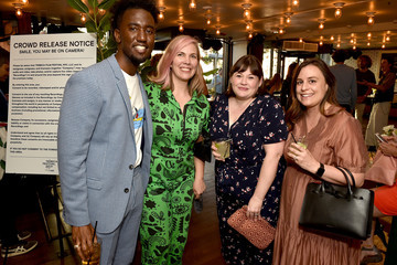 Rachel Ghiazza Audible Celebrates the Creative Community at Cocktail Event in NYC – Tribeca Festival 2021