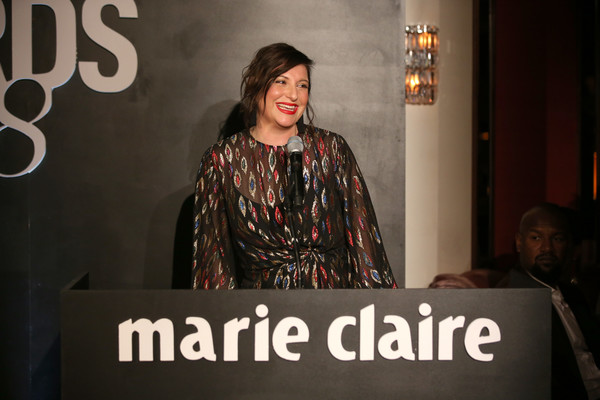 Marie Claire's Image Makers Awards 2018 - Inside