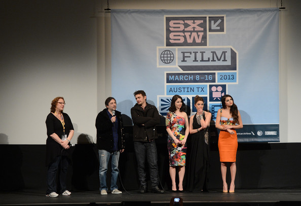 'Spring Breakers' Q&A at SXSW