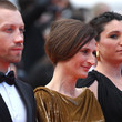 """Rachel Lang """"France"""" Red Carpet - The 74th Annual Cannes Film Festival"""