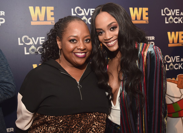 WE TV Celebrates The Return Of 'Love After Lockup' With Panel Real Love: Relationship Reality TV's Past, Present & Future