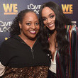 Rachel Lindsay WE TV Celebrates The Return Of 'Love After Lockup' With Panel Real Love: Relationship Reality TV's Past, Present & Future
