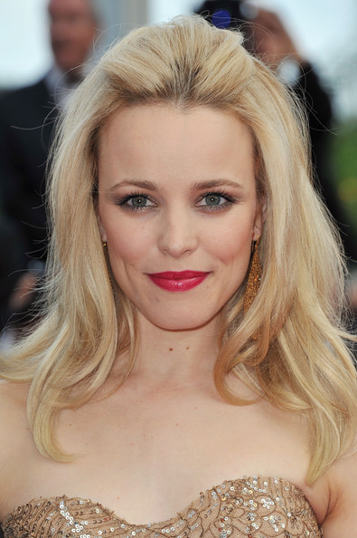 "Rachel McAdams - ""Sleeping Beauty"" Premiere - 64th Annual Cannes Film Festival"